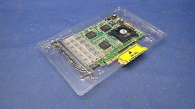 Silicom Pexg6sfpi Rosh  6 Port Sfp Gbit Ethernet Pcie Server Adapter Nos Sealed