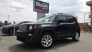 2015 Jeep Renegade North, 50 182 km seulement!! 4x4