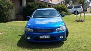 2005 Ford Falcon XR6 BF Auto Marangaroo Wanneroo Area Preview