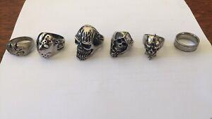 6 Rings!!!!