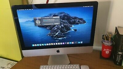 "Apple iMac All-In-One 21.5"" 2012 i5 2.70 GHz 8GB RAM **Refurbished**"