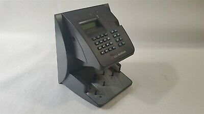 Adp Recognition Systems Handpunch Hp-4000 Digital Reader Ethernet Time Clock