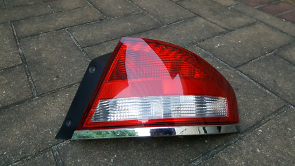 Ford BA Fairmont Ghia drivers side tail light