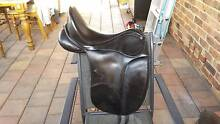 Dressage Euro Sport Saddle Raymond Terrace Port Stephens Area Preview