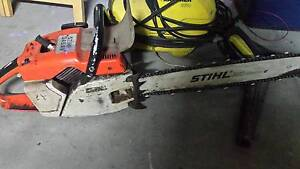 Stihl 045AV chainsaw Narre Warren Casey Area Preview