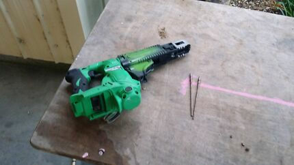 Hitachi Collated Screw Gun Yellow Rock 2527 Shellharbour Area Preview