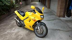 ZZR 250 bike / spare parts / gear Coorparoo Brisbane South East Preview