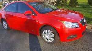 Holden cruze 2012 cd Pendle Hill Parramatta Area Preview