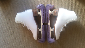 RIEDELL Figure Skates, Perfect For Beginners Madeley Wanneroo Area Preview