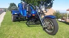 2011 Oz Trike chopper 2 Windradyne Bathurst City Preview