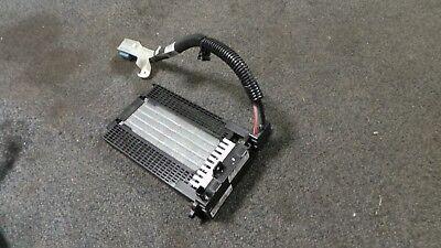 Ford focus heater matrix radiator core auxiliary BV6N-18D612-CA 2011 - 2017