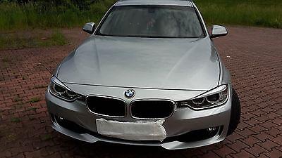 BMW 320i / 184 PS (135 kw) online kaufen