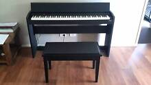 Roland F-120 Digital Piano. Perfect Condition! Robina Gold Coast South Preview