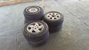 FREE TYRES AND RIMS Thornlie Gosnells Area Preview