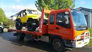 Towing hume area Meadow Heights Hume Area Preview