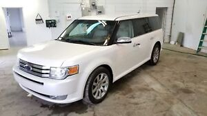 * * 2009 FORD FLEX LIMITED AWD * DVD PLAYER * FULLY INSPECTED *