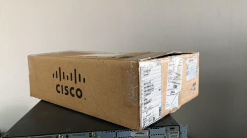 New Cisco Ws-c2960s-24td-l 24-port Gigabit Ethernet 2x10g Sfp Switch 2960s Nob