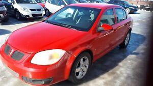 2006 Pontiac Pursuit -