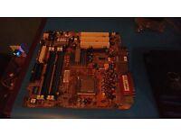 Intel D915PBL Socket 775 Intel ATX Bare Motherboard