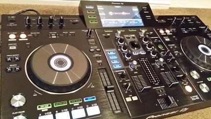 XDJRX PIONEER DJ Controller