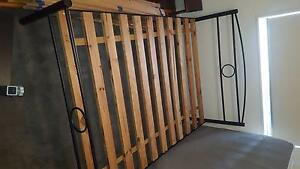 Moving out sale - bed, tables, various furniture and appliances Fairfield Darebin Area Preview