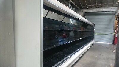 12ft Produce Cases Sale For