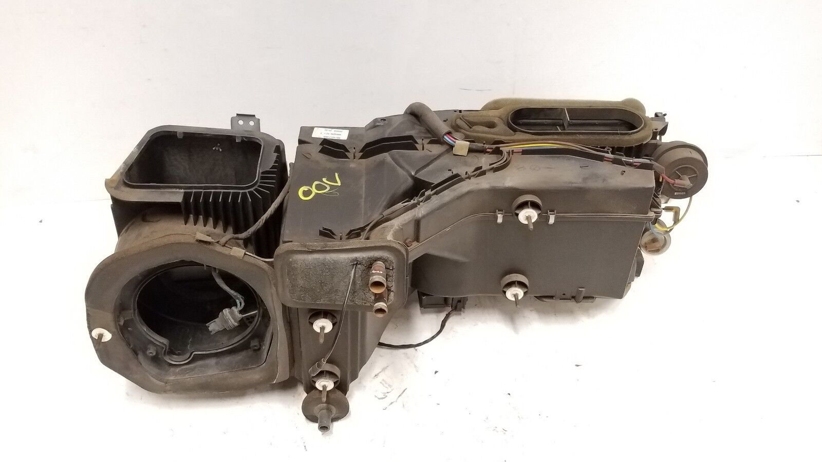 Jeep Wrangler Tj Heater Box Wiring Harness Fan Relay Used 1999 Air Conditioning And Parts For Sale Housing 2001 Blower Unit No 00v