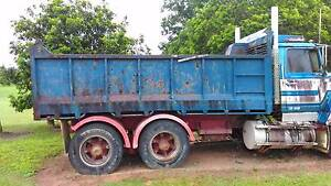 Tipper Body - Tandam Tipper Body - Kenworth- Mack Tully Cassowary Coast Preview