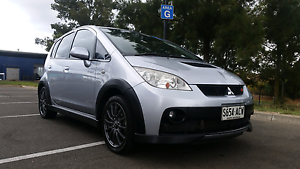 2008 Colt Ralliart Turbo *P Plate Legal* Banksia Park Tea Tree Gully Area Preview