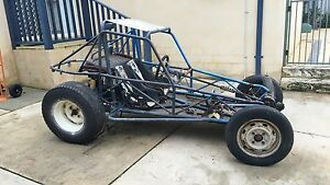 VW Volkswagen 1600 Dune Buggy Sandraill Offroad Salter Point South Perth Area Preview