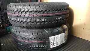 Van Light Truck Tyres Doveton Casey Area Preview