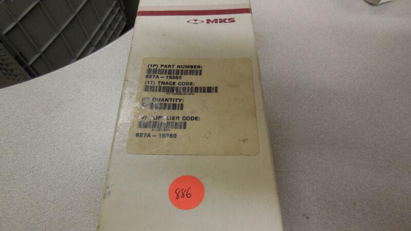 MKS, 627A-15360-Pressure Transducer