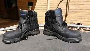 Blundstone Safety Boots Craigie Joondalup Area Preview