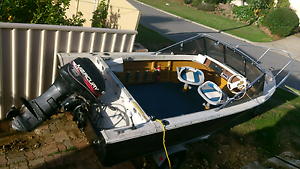 4.44 metre runabout Armadale Armadale Area Preview