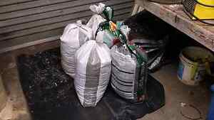 Rabbits  Manure for free Haberfield Ashfield Area Preview