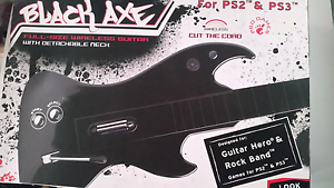 Black Axe for sale Leda Kwinana Area Preview