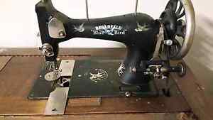 Antique sewing machine Maitland Maitland Area Preview
