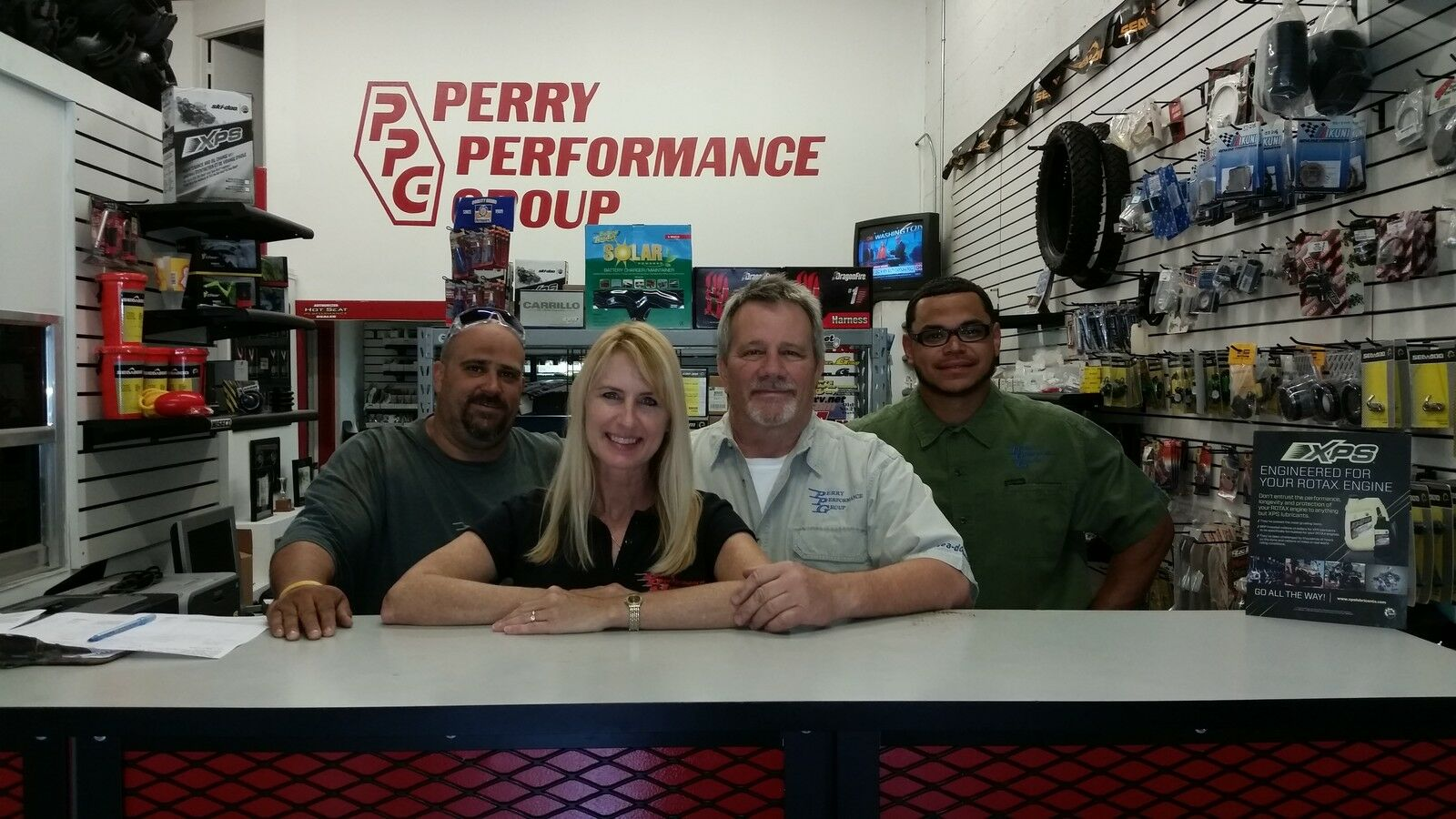 Perry Performance Group