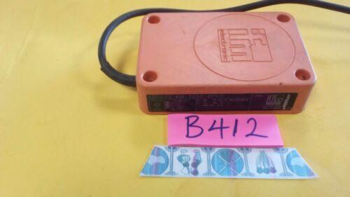 IFM EFECTOR 100 PROXIMITY SENSOR KD5022  KD-3050-BPKG