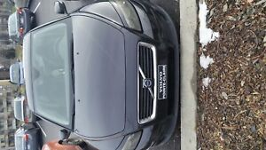 car for sell..volvo 2008