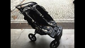 Baby Jogger Double Stroller City Elite