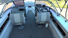 Stacer 489 Easyrider bowrider runabout Port Stephens Area Preview