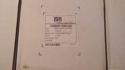 New - Lenze Ac Tech Vfd Esv371n02sfc 240vac 3ph N4x - 64 Available