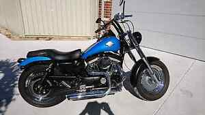 Harley Davidson******1200 sportster custom Perth Perth City Area Preview
