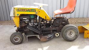 Greenfield rideon mower Goolwa Alexandrina Area Preview
