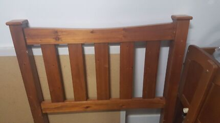 Single bed good condition  Raworth Maitland Area Preview
