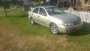 2004 nissan pulsar Newcastle Newcastle Area Preview