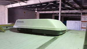 Dometic Roof Mount Caravan/Motorhome Air Conditioner Winnellie Darwin City Preview