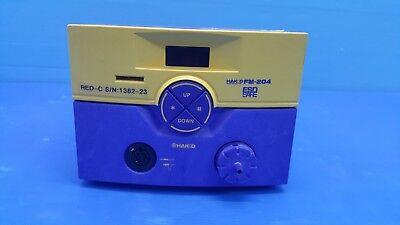Hakko Fm204 Desoldering Stationesd Safedigital