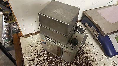 Showa Auto Lubrication Unit, MLB 03 W, 220V, Used, Warranty